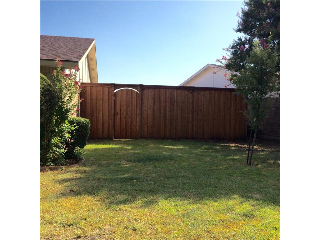Sold Property | 813 Cross Bend Plano, TX 75023 19