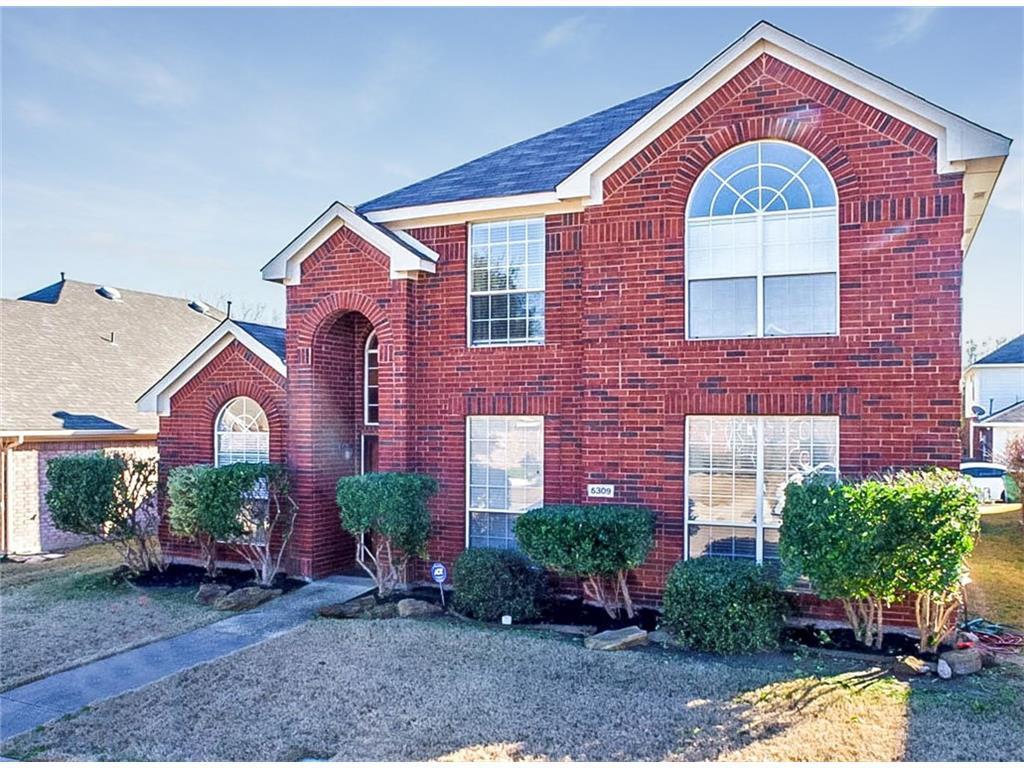 Sold Property | 5309 Rain Forest McKinney, Texas 75070 0