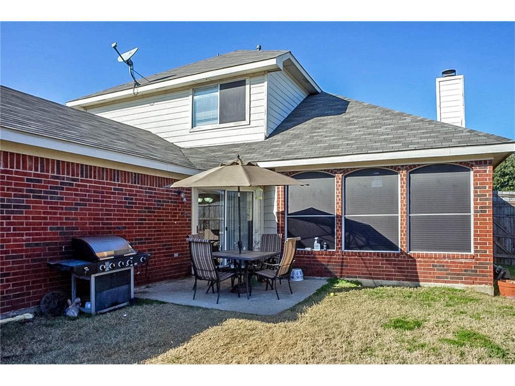 Sold Property | 5309 Rain Forest McKinney, Texas 75070 1