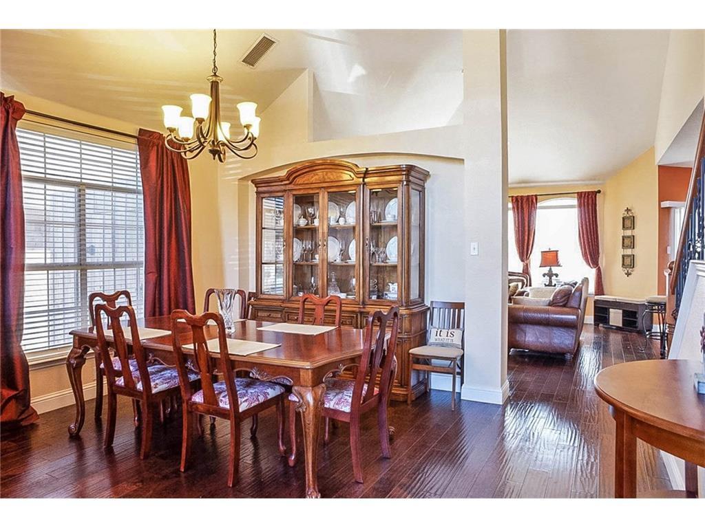Sold Property | 5309 Rain Forest McKinney, Texas 75070 10