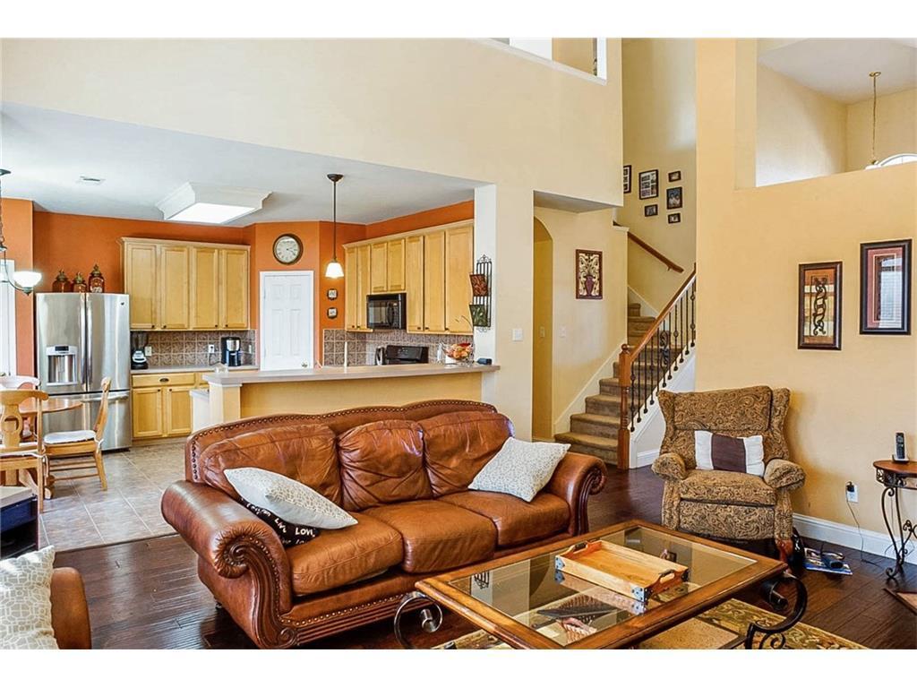 Sold Property | 5309 Rain Forest McKinney, Texas 75070 14