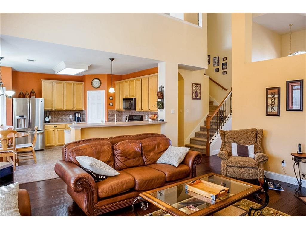 Sold Property | 5309 Rain Forest McKinney, Texas 75070 15