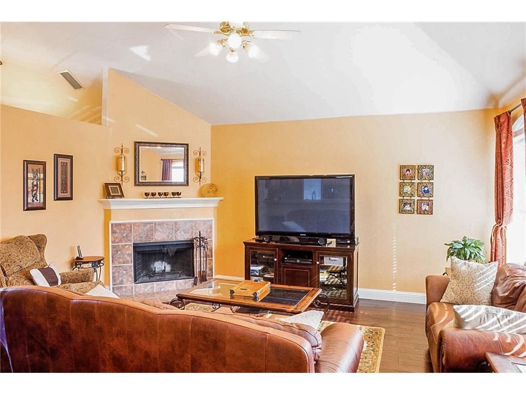 Sold Property | 5309 Rain Forest McKinney, Texas 75070 16