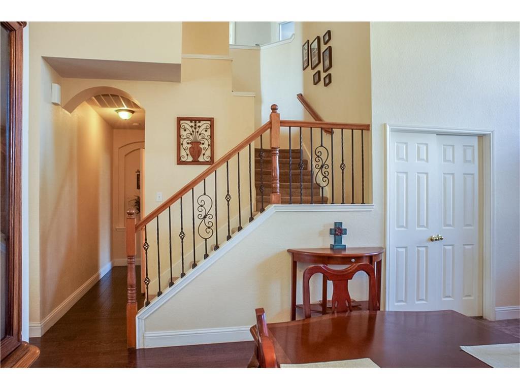 Sold Property | 5309 Rain Forest McKinney, Texas 75070 2