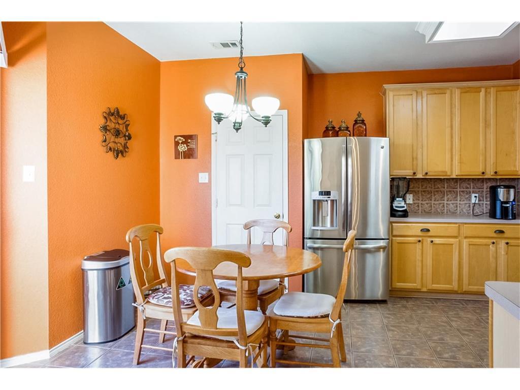 Sold Property | 5309 Rain Forest McKinney, Texas 75070 3
