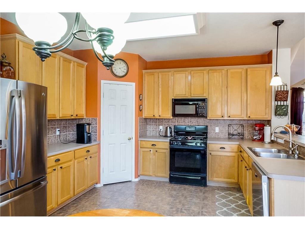 Sold Property | 5309 Rain Forest McKinney, Texas 75070 4
