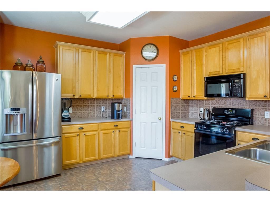 Sold Property | 5309 Rain Forest McKinney, Texas 75070 5