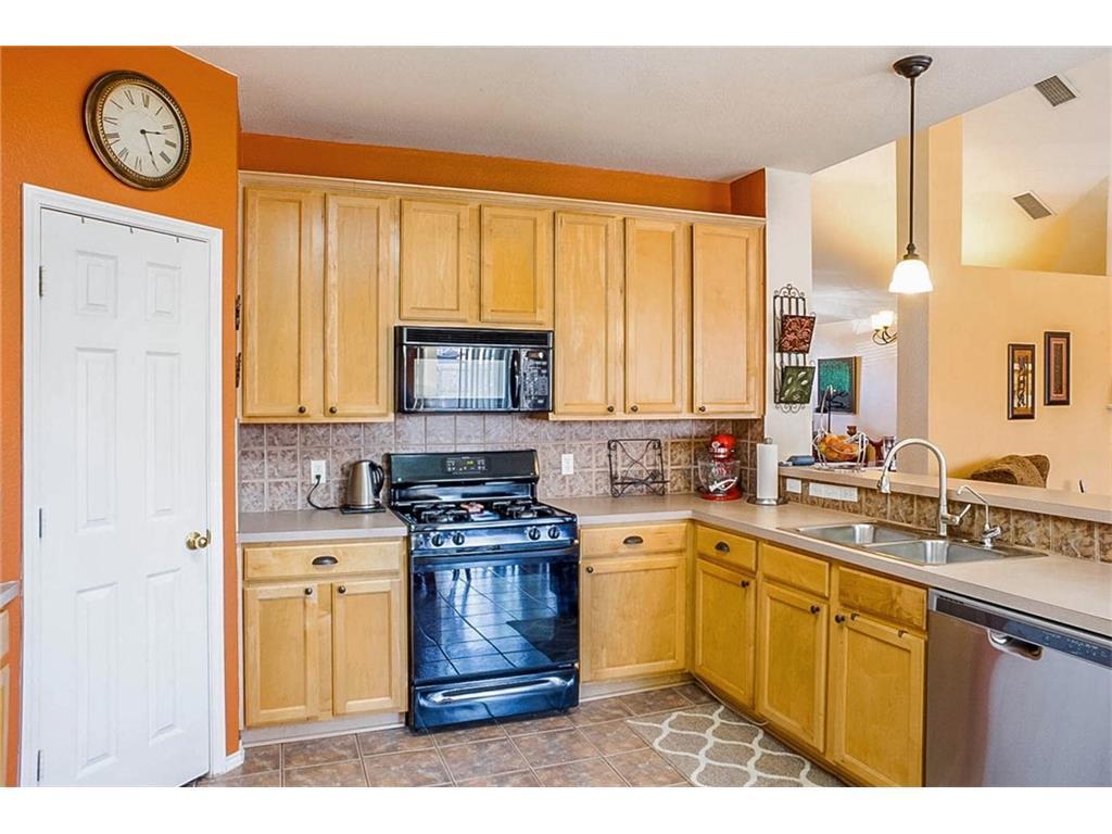 Sold Property | 5309 Rain Forest McKinney, Texas 75070 6