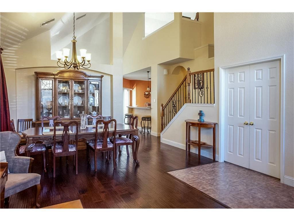 Sold Property | 5309 Rain Forest McKinney, Texas 75070 8