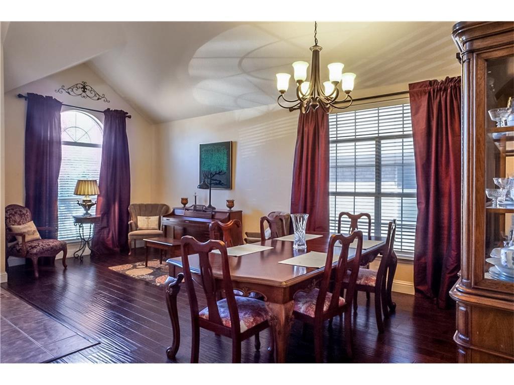 Sold Property | 5309 Rain Forest McKinney, Texas 75070 9