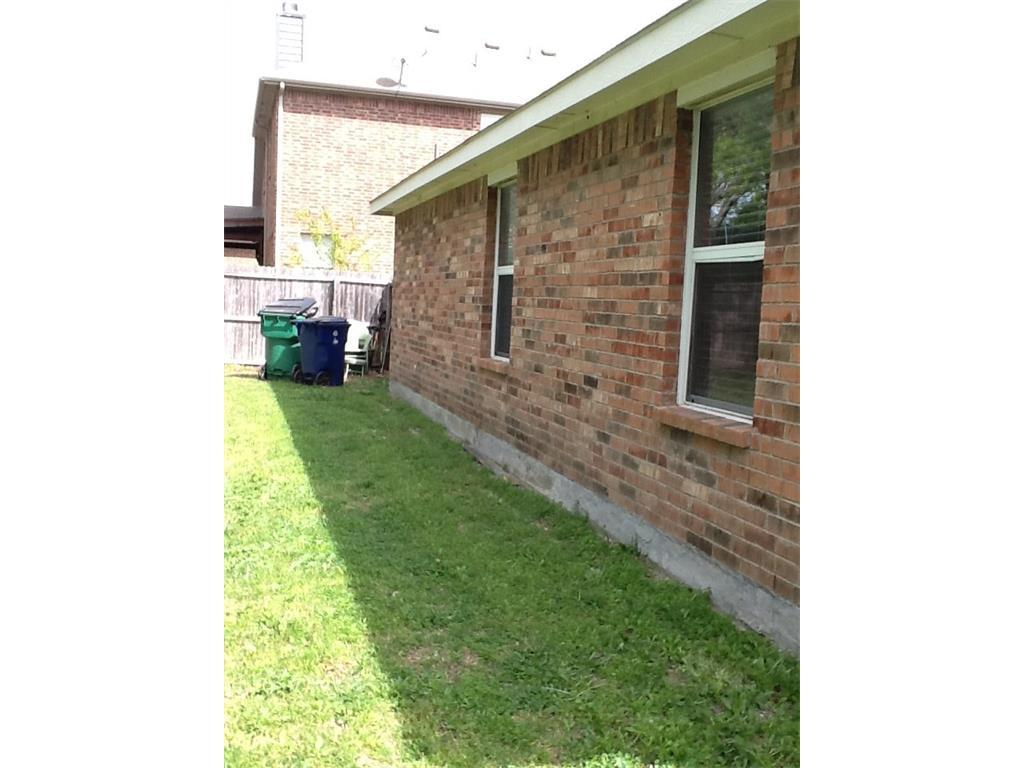 Sold Property | 3306 Glenmore Melissa, TX 75454 1