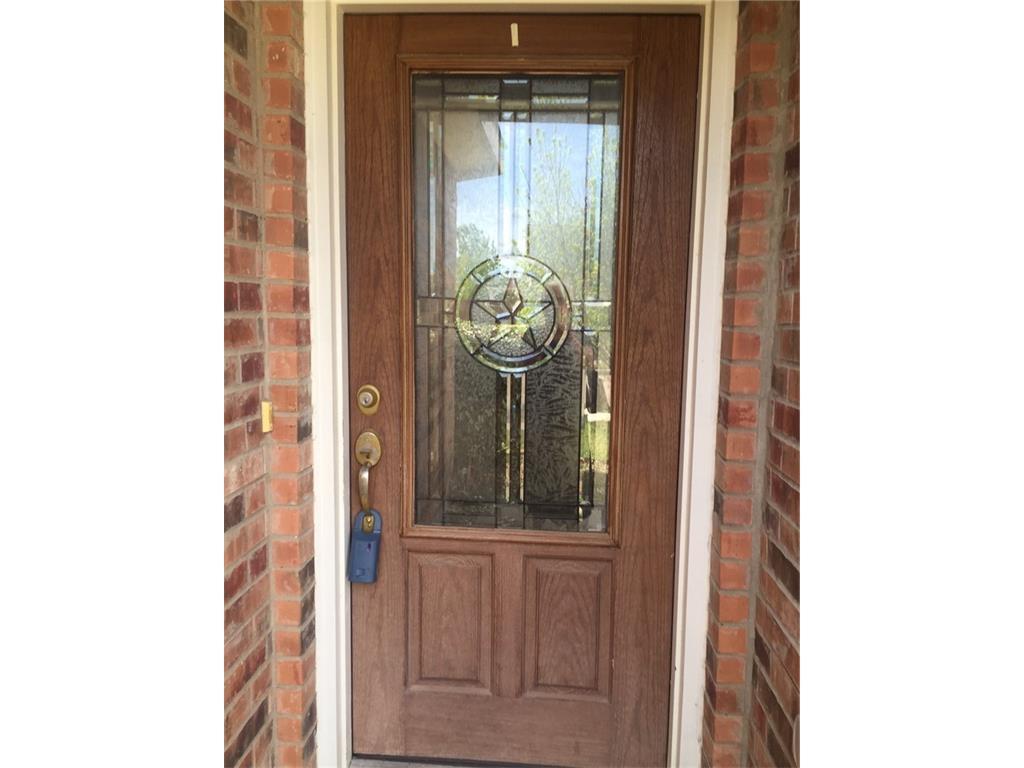 Sold Property | 3306 Glenmore Melissa, TX 75454 3