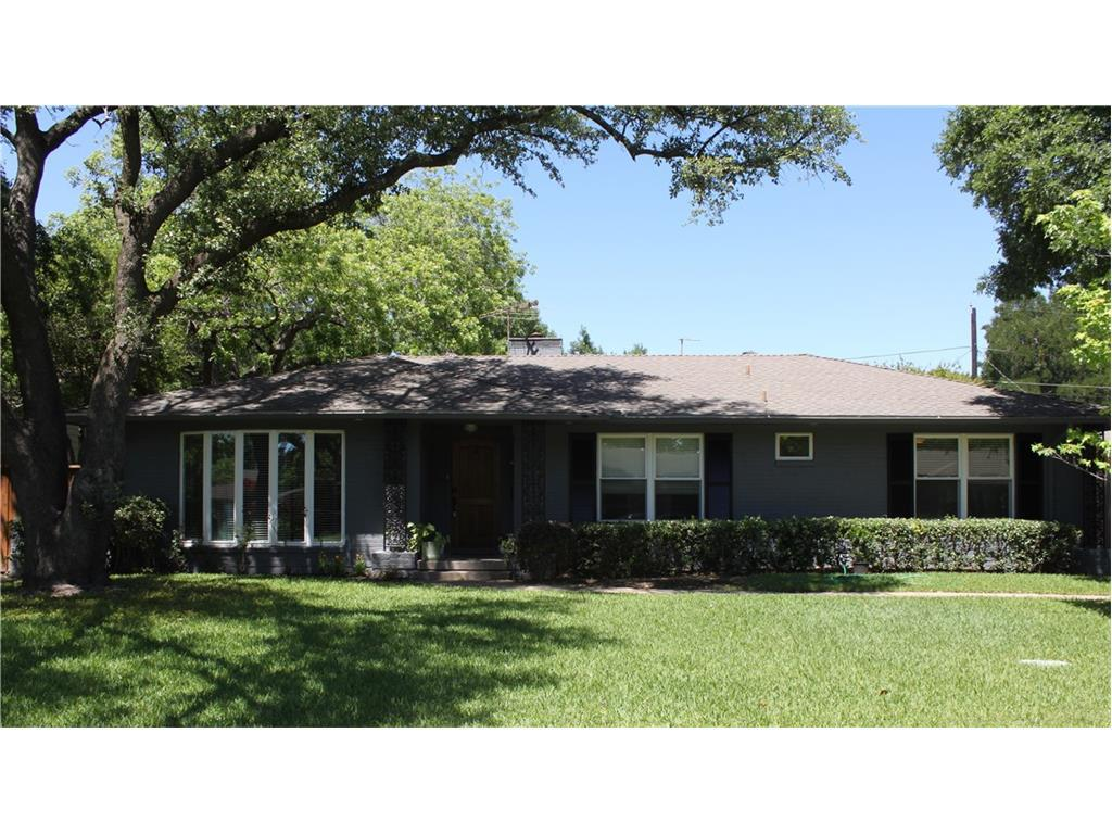 Sold Property | 820 Westwood  Drive Richardson, TX 75080 0