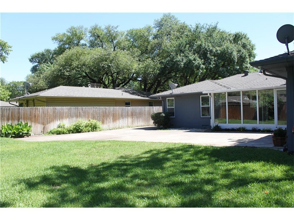 Sold Property | 820 Westwood  Drive Richardson, TX 75080 24