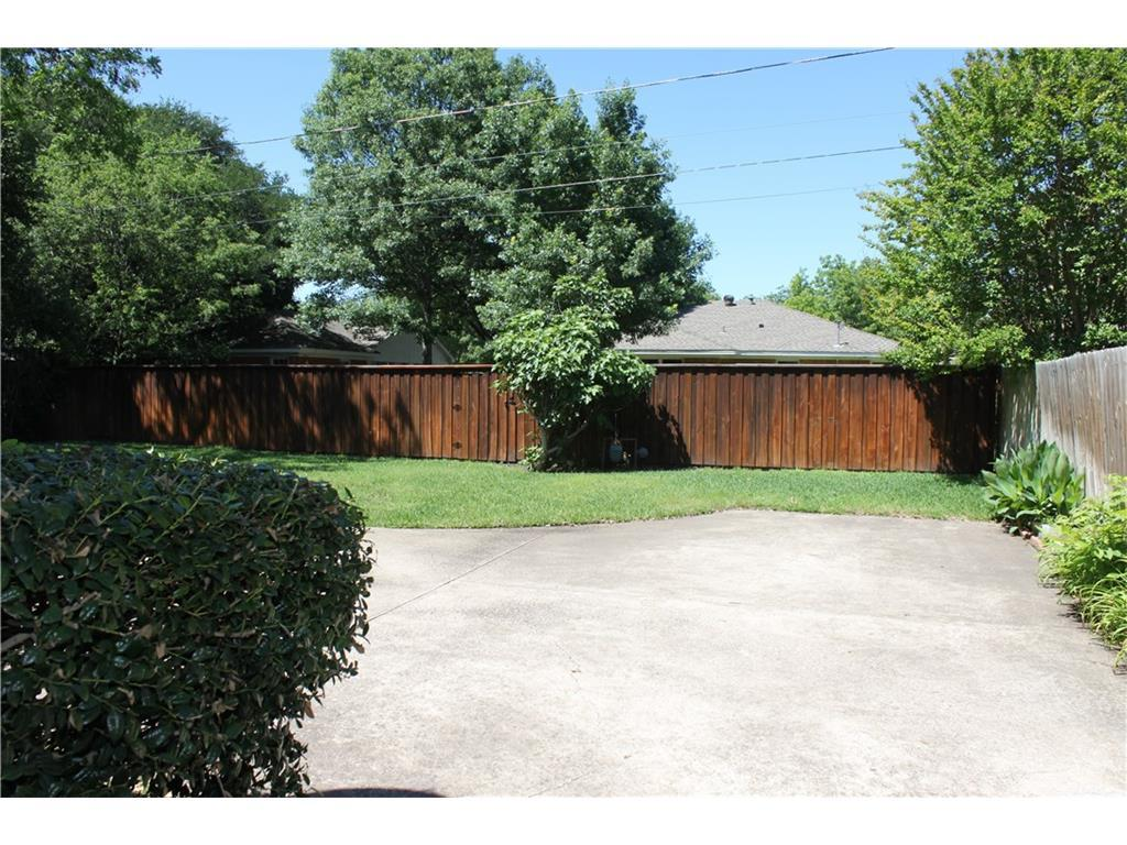 Sold Property | 820 Westwood  Drive Richardson, TX 75080 25