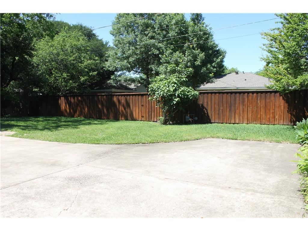 Sold Property | 820 Westwood  Drive Richardson, TX 75080 26