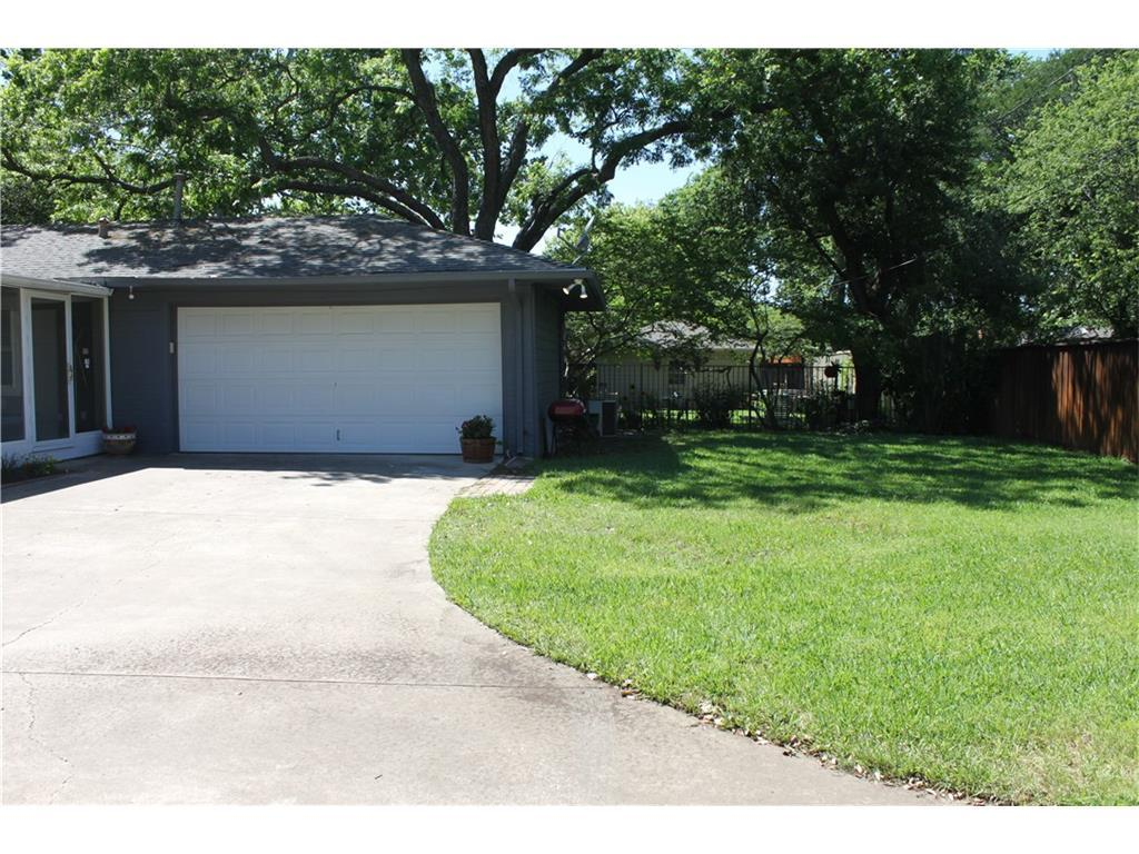 Sold Property | 820 Westwood  Drive Richardson, TX 75080 29