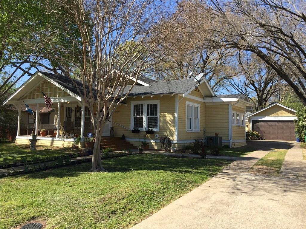 Leased | 1406 W Louisiana Street McKinney, Texas 75069 0