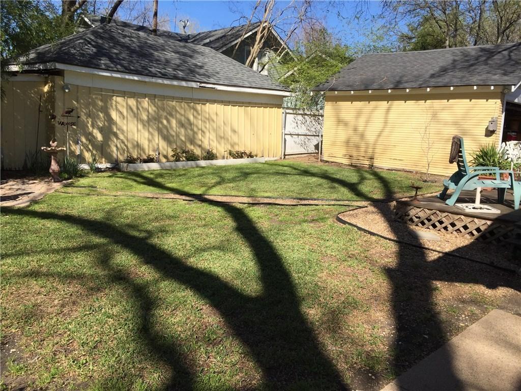 Leased | 1406 W Louisiana Street McKinney, Texas 75069 1