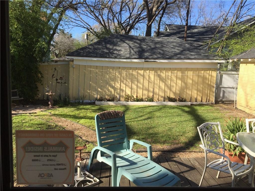 Leased | 1406 W Louisiana Street McKinney, Texas 75069 4