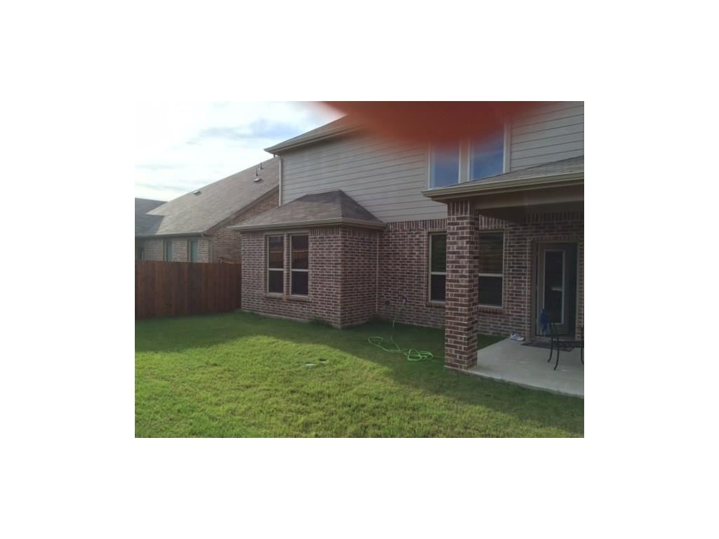 Leased | 15805 Langsdale Street Frisco, Texas 75034 1