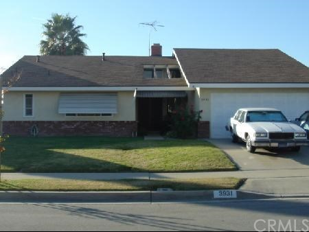 Closed | 3931 S HACKLEY  Avenue West Covina, CA 91792 0