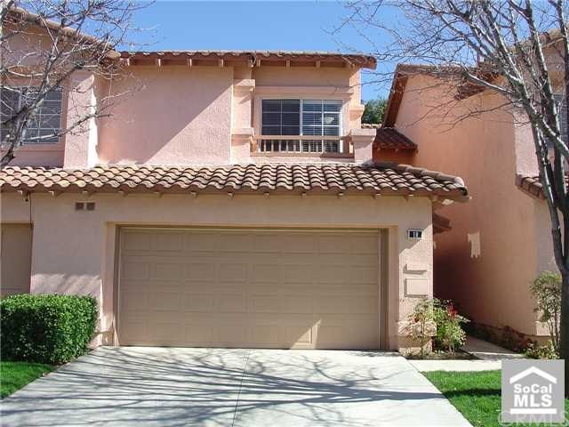 Closed | 18 REGATO Rancho Santa Margarita, CA 92688 0