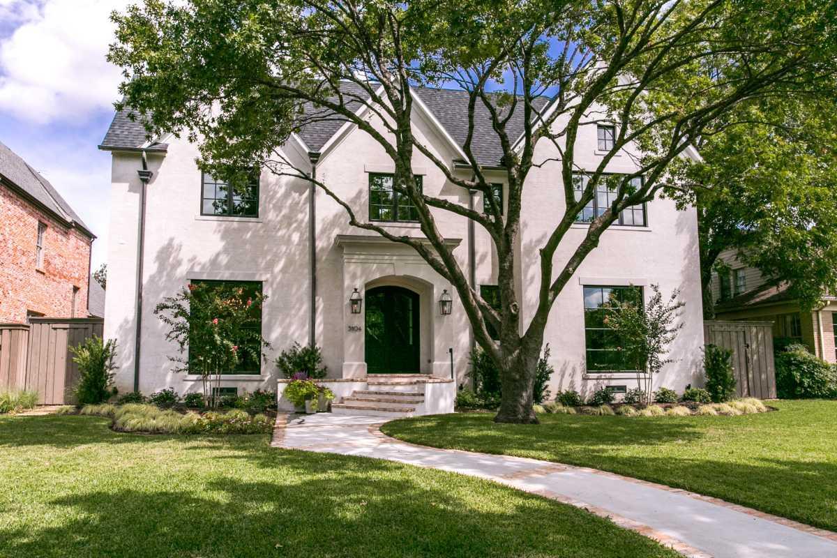 Sold Property | 3104 Hanover Street Dallas, TX 75225 0