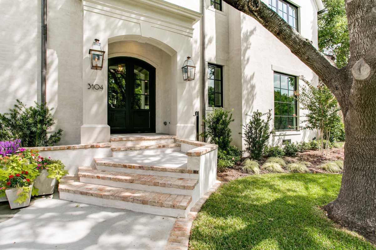 Sold Property | 3104 Hanover Street Dallas, TX 75225 1