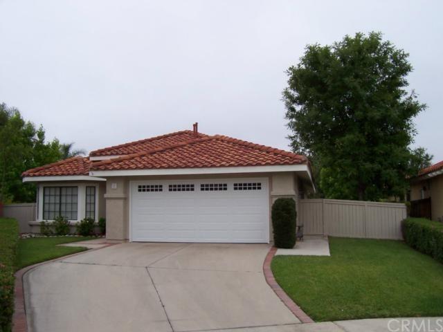 Closed | 1 Via Solano Rancho Santa Margarita, CA 92688 0