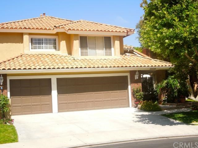 Closed | 22125 Canyon Crest  Drive Mission Viejo, CA 92692 0