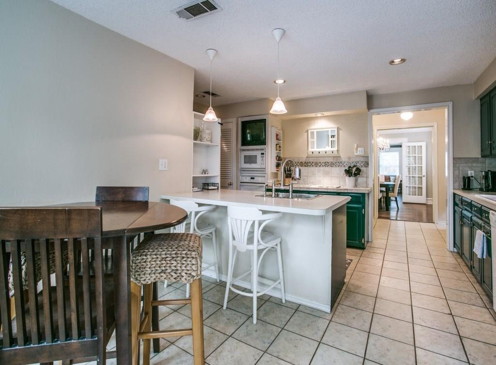 Sold Property | 5243 Ridgedale Avenue Dallas, Texas 75206 12