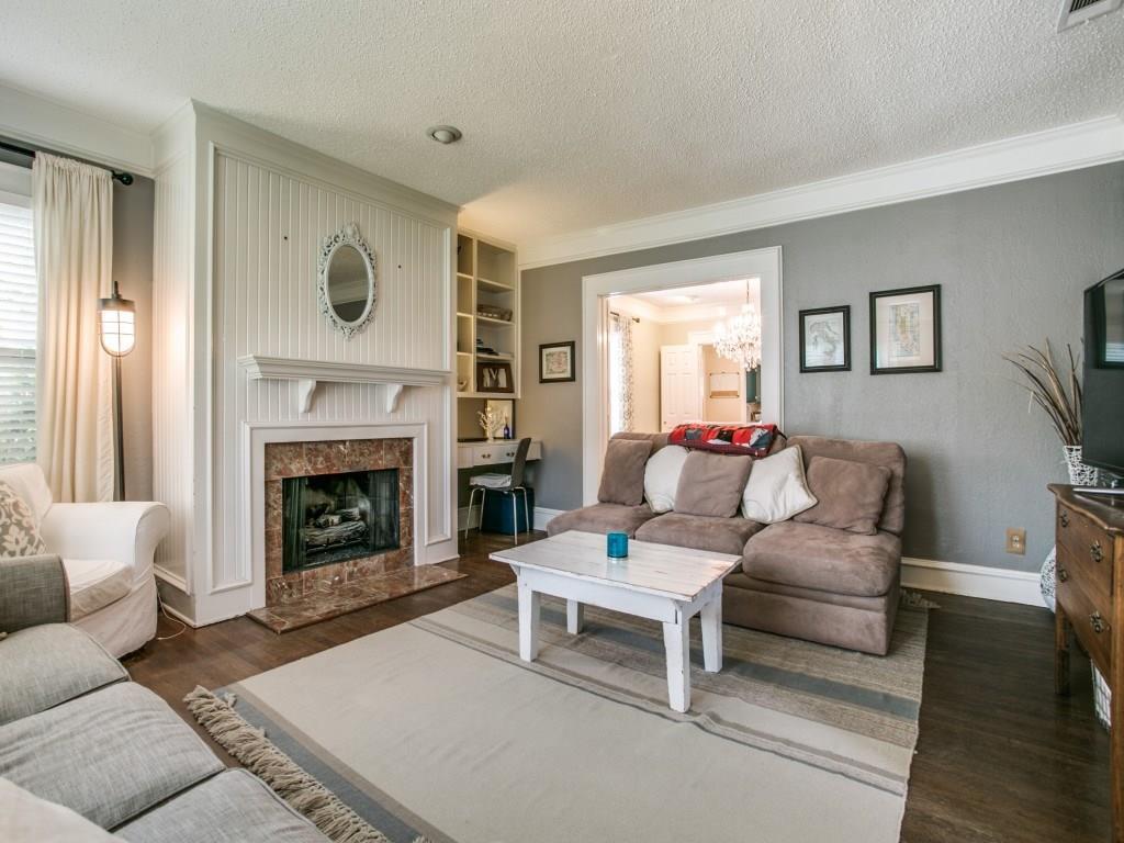 Sold Property | 5243 Ridgedale Avenue Dallas, Texas 75206 15
