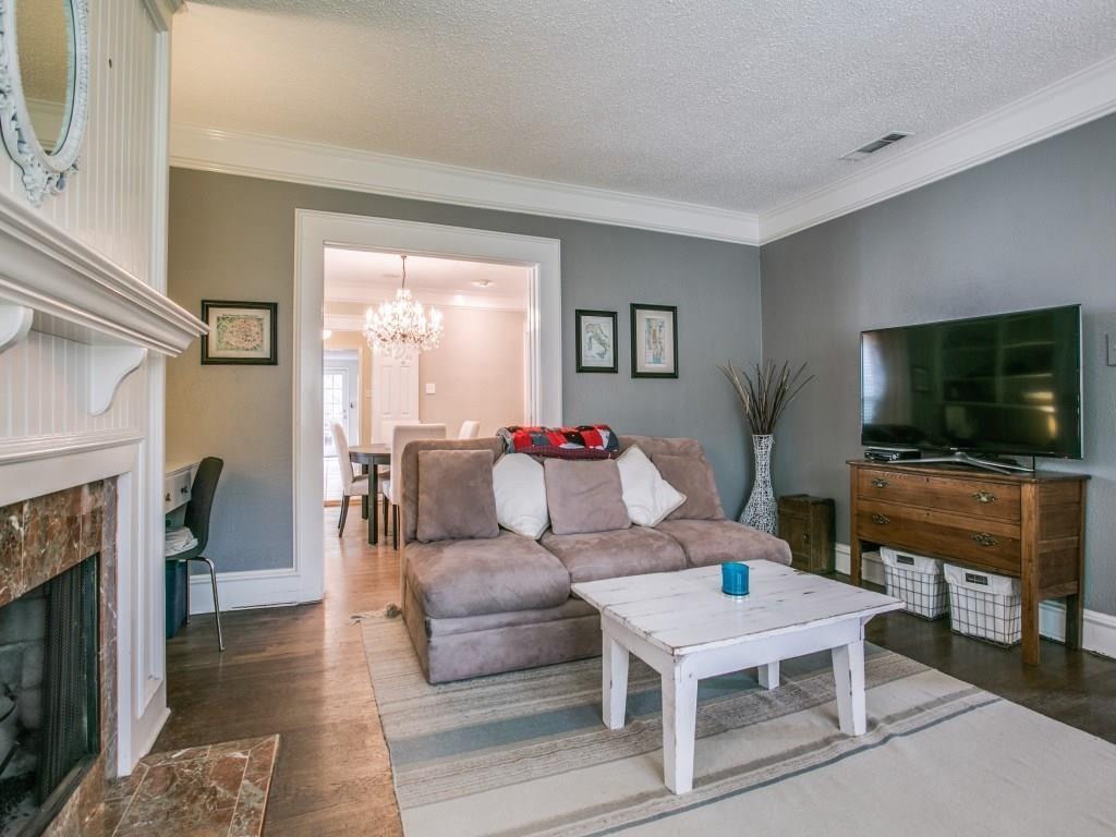 Sold Property | 5243 Ridgedale Avenue Dallas, Texas 75206 16