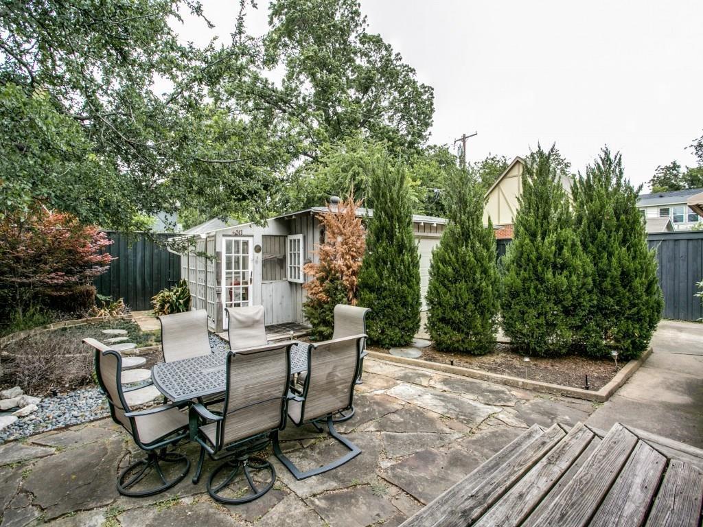 Sold Property | 5243 Ridgedale Avenue Dallas, Texas 75206 23