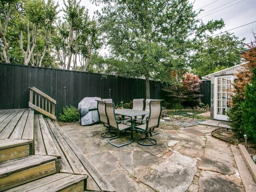 Sold Property | 5243 Ridgedale Avenue Dallas, Texas 75206 24