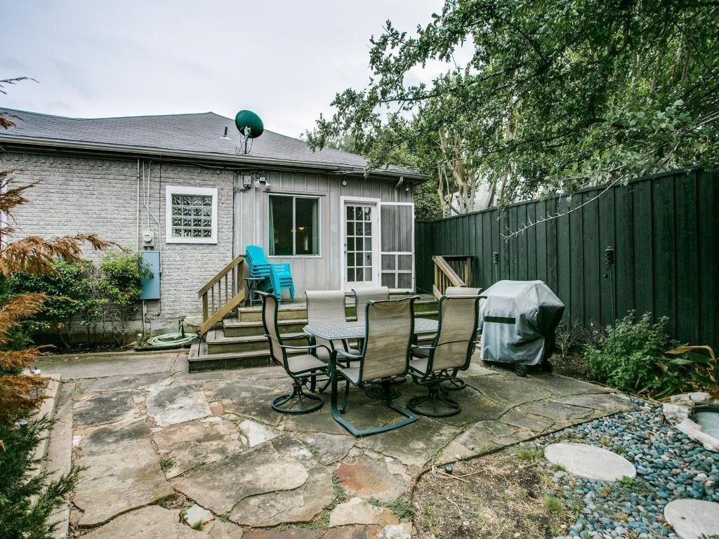 Sold Property | 5243 Ridgedale Avenue Dallas, Texas 75206 25