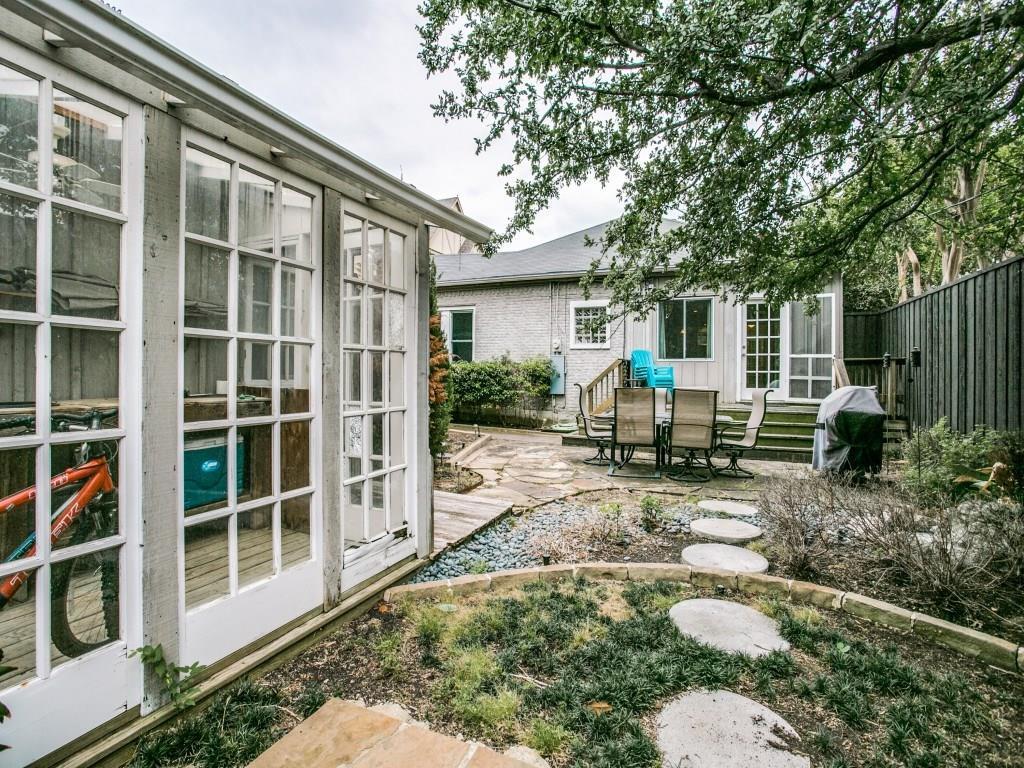 Sold Property | 5243 Ridgedale Avenue Dallas, Texas 75206 26