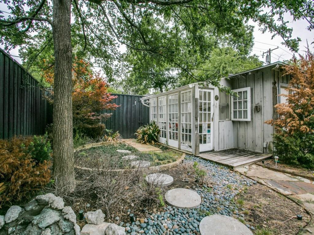 Sold Property | 5243 Ridgedale Avenue Dallas, Texas 75206 27