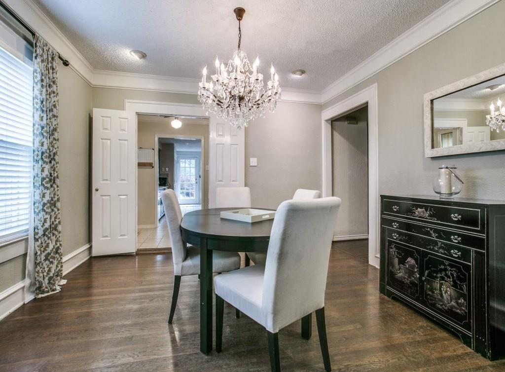 Sold Property | 5243 Ridgedale Avenue Dallas, Texas 75206 6