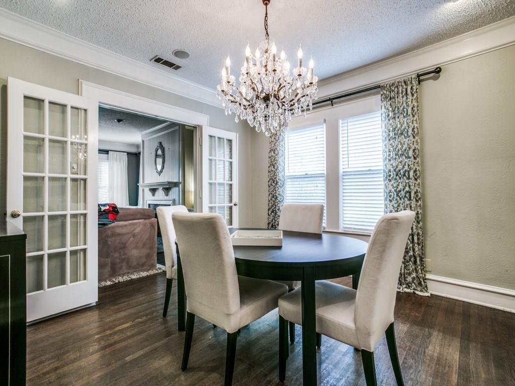 Sold Property | 5243 Ridgedale Avenue Dallas, Texas 75206 7