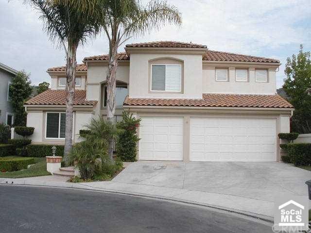 Closed | 28 PROMONTORY Rancho Santa Margarita, CA 92679 0