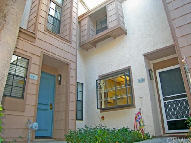 Closed | 26701 Quail Creek   #270 Laguna Hills, CA 92653 0