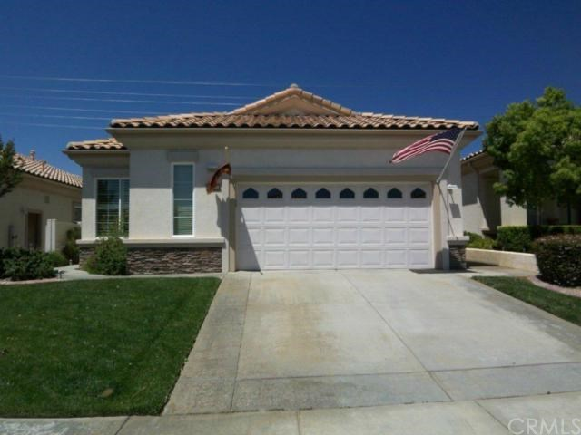 Closed | 6295 Turnberry  Drive Banning, CA 92220 0