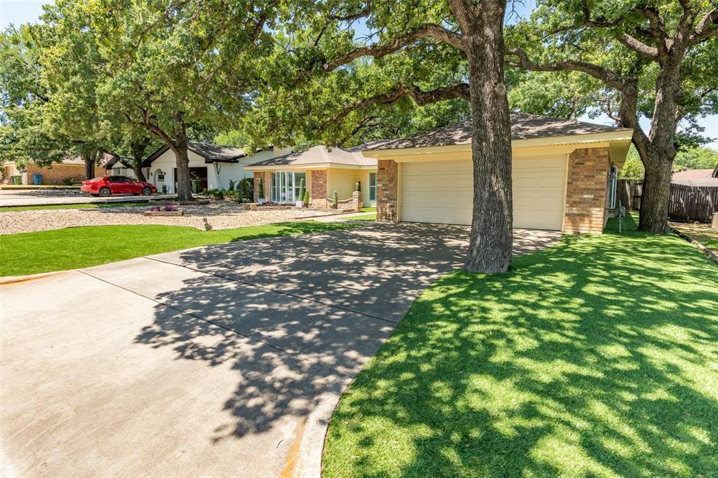 Sold Property   2145 Cambridge  Drive Hurst, TX 76054 2