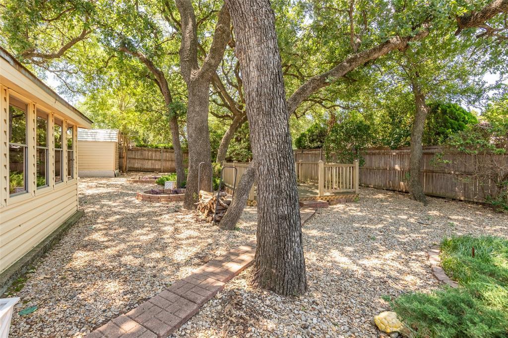 Sold Property   2145 Cambridge  Drive Hurst, TX 76054 25