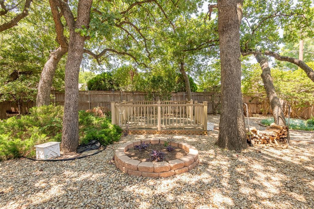 Sold Property   2145 Cambridge  Drive Hurst, TX 76054 26