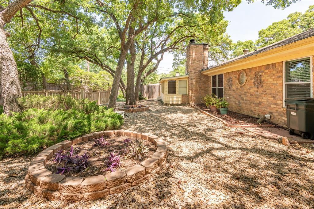 Sold Property   2145 Cambridge  Drive Hurst, TX 76054 27