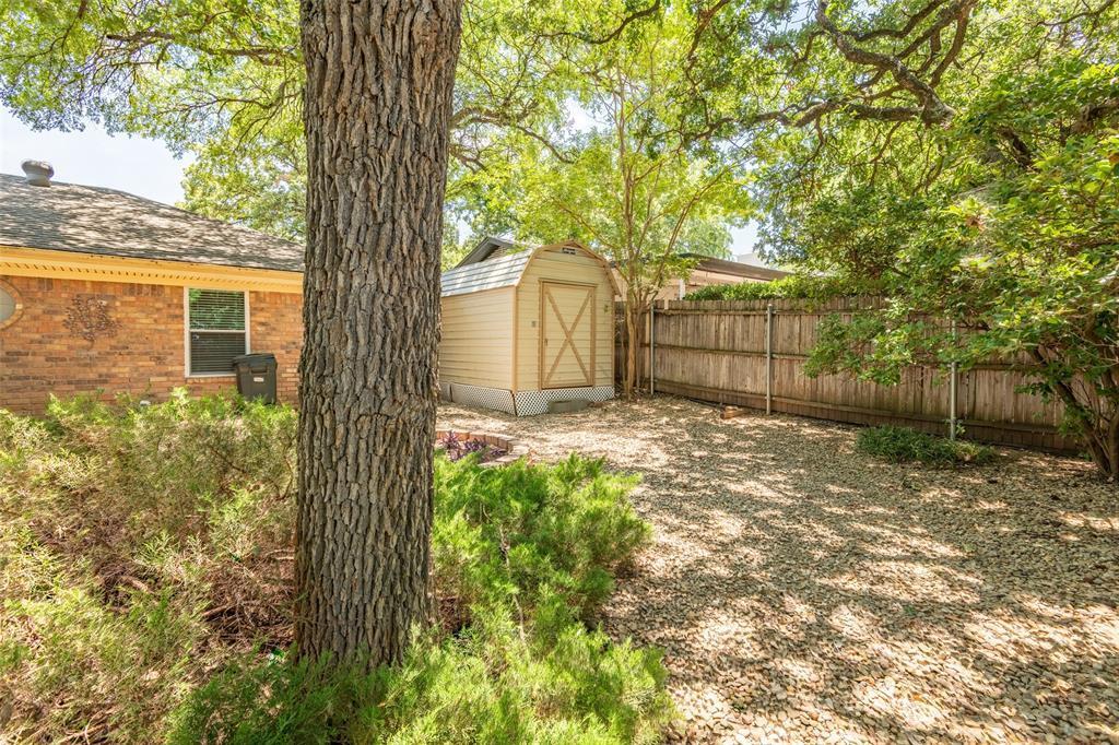 Sold Property   2145 Cambridge  Drive Hurst, TX 76054 28