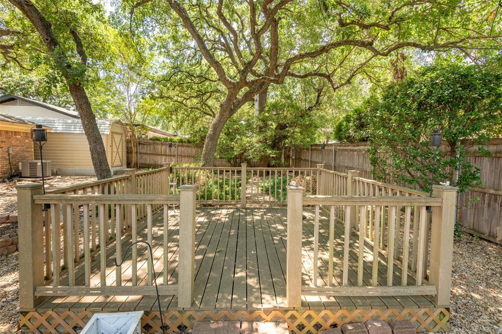 Sold Property   2145 Cambridge  Drive Hurst, TX 76054 29